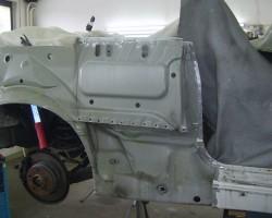 BMW Cabriolet